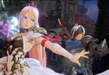 Tales of Arise trailer news