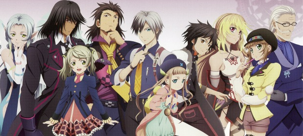 Tales of Xillia 2 Review