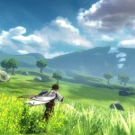 Tales of Zestiria Returns to a Medieval Setting
