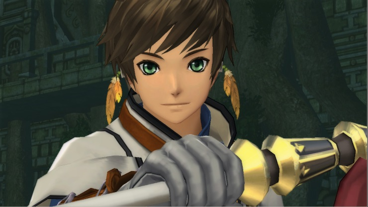 Tales of Zestiria review end