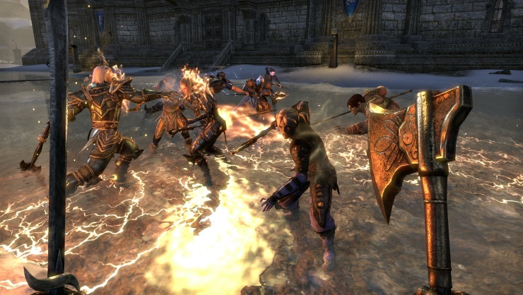 Tamriel Unlimited review