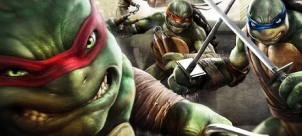 Teenage Mutant Ninja Turtles Out of the Shadows featured