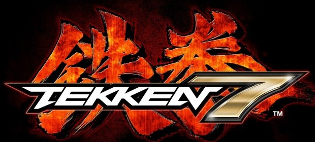 New Tekken 7 Trailer from Comic Con