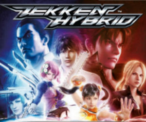 Tekken Hybrid Review