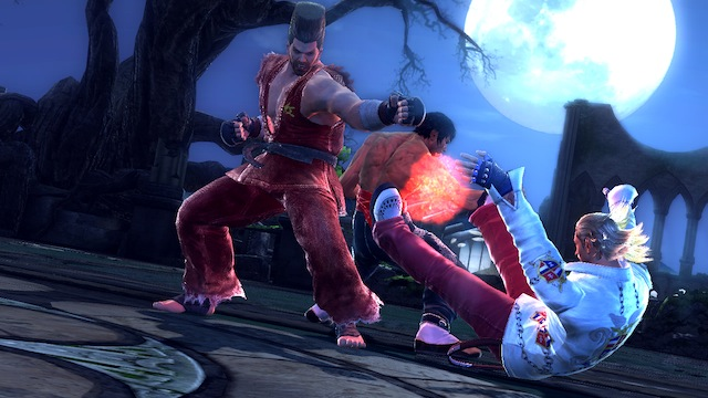 Tekken Tag Tournament 2 - Screenshot 2