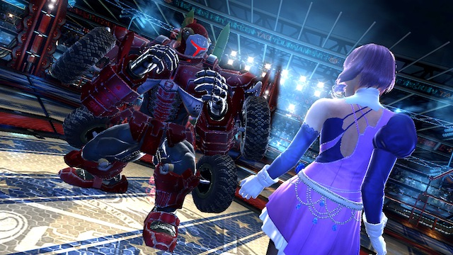 Tekken Tag Tournament 2 - Screenshot 6