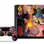 [CLOSED] Win a PlayStation 4 with Tembo the Badass Elephant Decal and Game