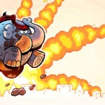 Tembo the Badass Elephant was nearly a Final Fight-type Game