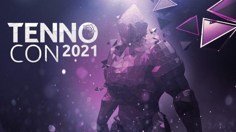 TennoCon 2021 schedule