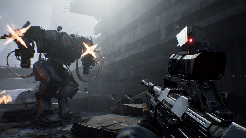 Terminator Resistance trailers