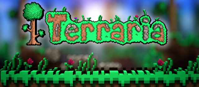 Terraria Comes to EU PSN in May