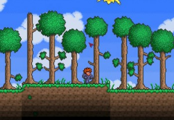 Terraria Featured