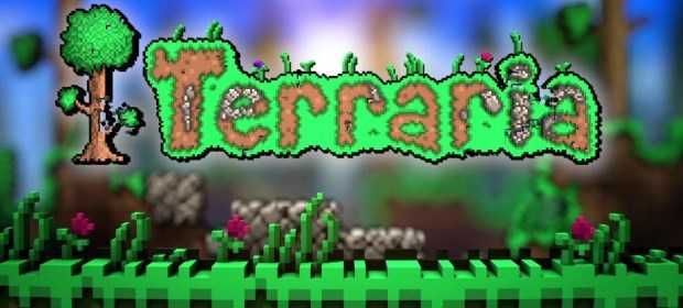Terraria PS Vita Review