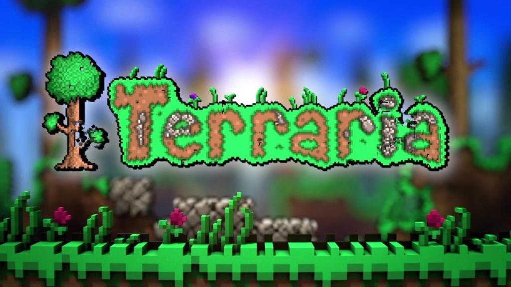 Terraria New Gen Review Godisageekcom
