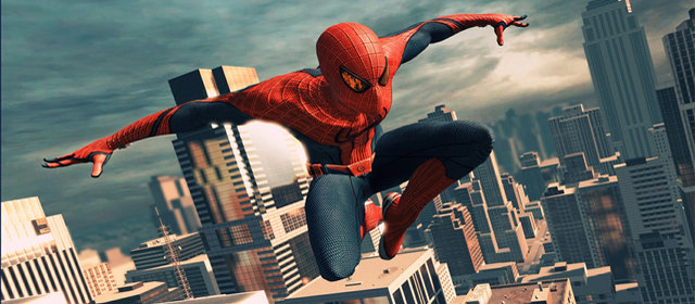 First 20 Minutes: The Amazing Spider-Man