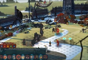 The Banner Saga 2 Review