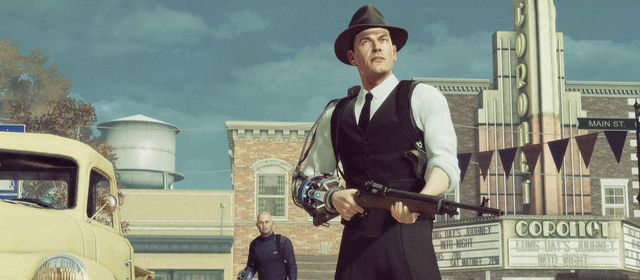 New Trailer For The Bureau Asks Who Is Orbit The Clown?