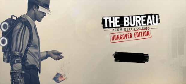 HungoverX Mystery Revealed to Be The Bureau Mini-Game