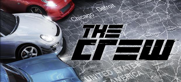 The Crew Gameplay Premiere Surprisingly Lacks Gameplay