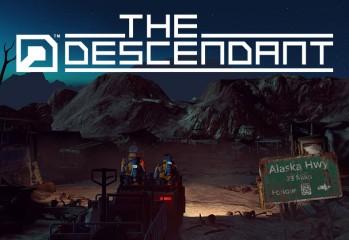 The-Descendant