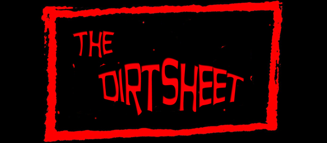 The Dirtsheet – New Year's Special