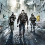 UK Charts – Tom Clancy's The Division takes top spot