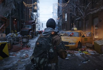 The Division feat