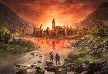 The Elder Scrolls Online Blackwood Review