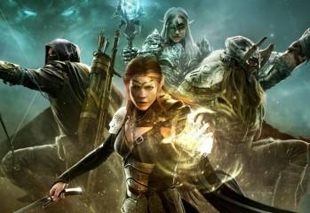 The Elder Scrolls Online Tamriel Unlimited review