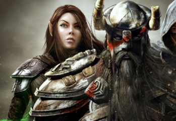 The Elder Scrolls Online featured
