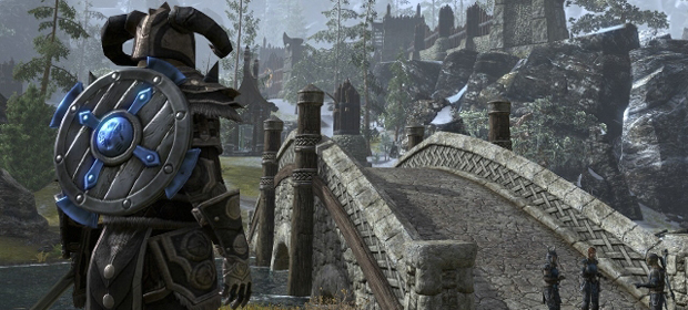 Monthly Subscription Confirmed for The Elder Scrolls Online