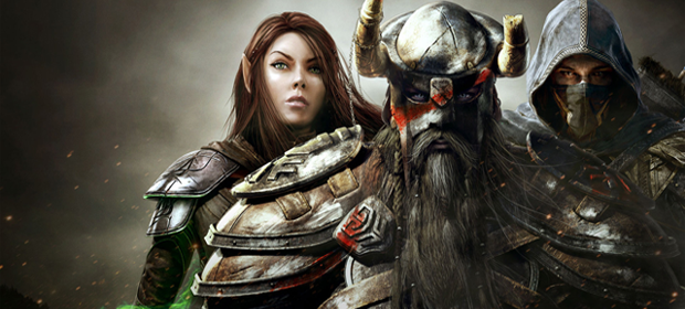 The Elder Scrolls Online Won't Require a PS+ Account