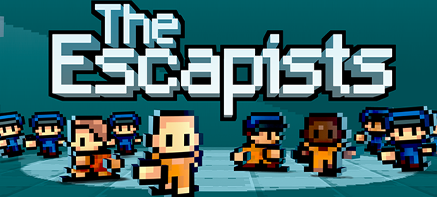 The Escapists featured