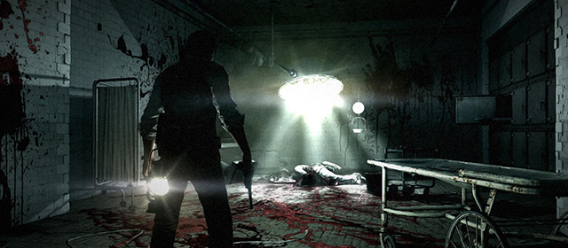 The Evil Within Hands-On Preview