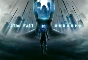 The Fall Part 2 key art