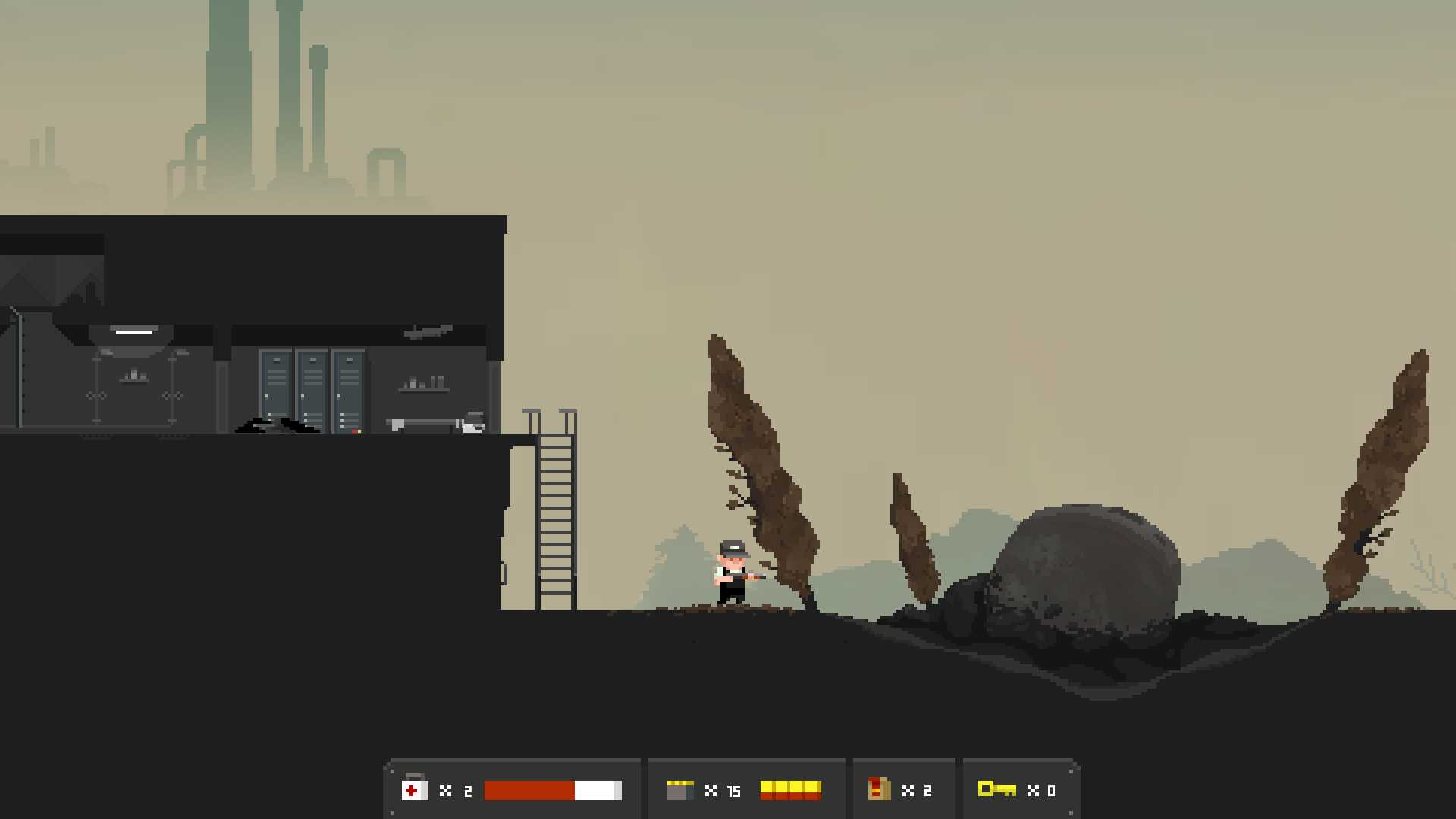 The Final Station screenshot
