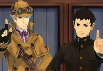 The Great Ace Attorney Chronicles | Video Gameplay Preview