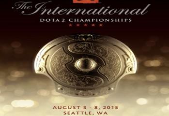 The International Dota ti5