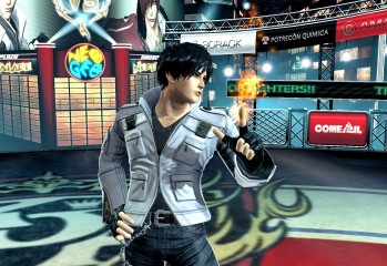 The-King-of-Fighters-XIV-Bild-3