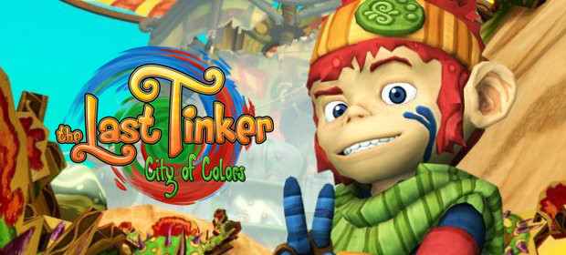 The Last Tinker City of Colors Review