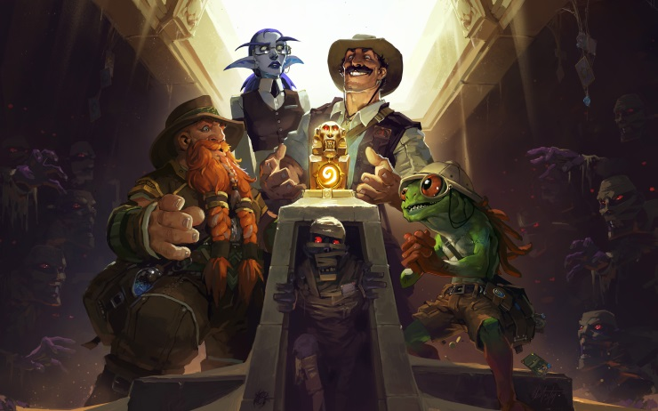 Hearthstone-The-League-of-Explorers-review