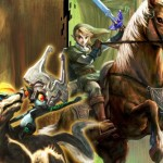 The Legend of Zelda: Twilight Princess HD – Live Stream Archive (2 hours of gameplay)