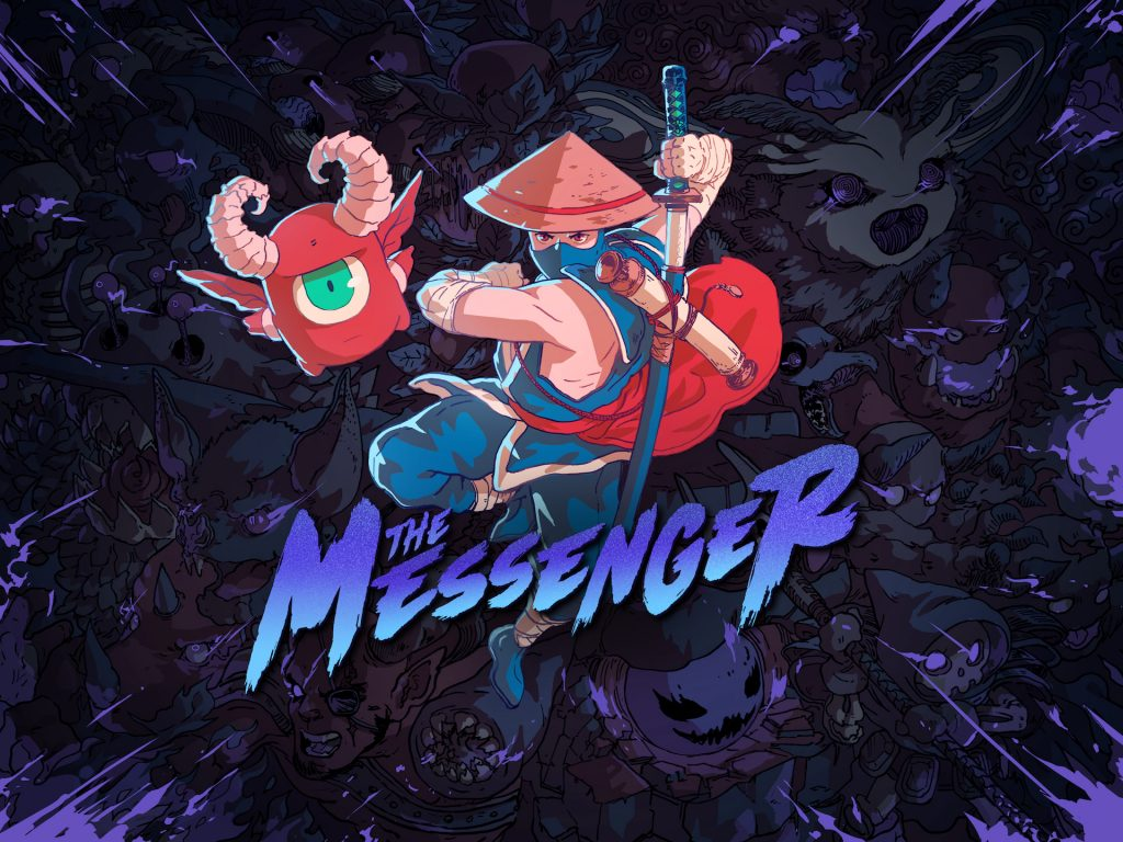 The Messenger Adds New Game Plus and More In New Update
