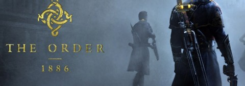 The Order interview