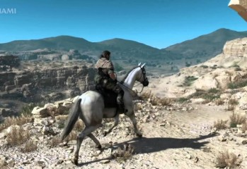 The Phantom Pain review ps4