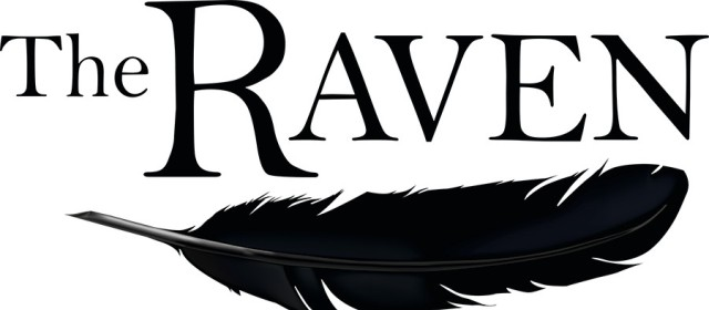 The Raven Featured