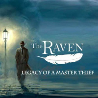 Interview: The Raven Executive Producer Marco Rosenberg