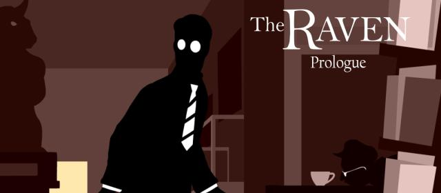 The Raven – Legacy of a Master Thief Teased via Interactive Graphic Novel