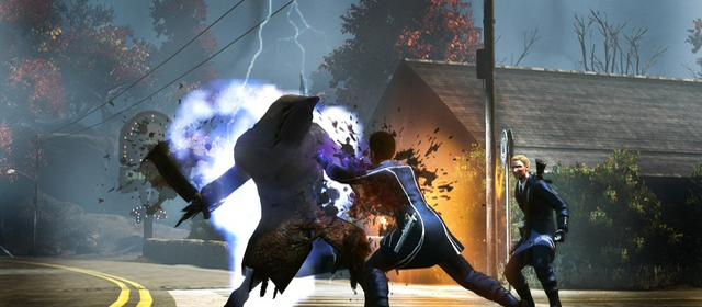 The Secret World Featured