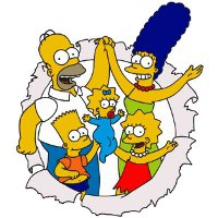 An RPG Based on The Simpsons Has Been Considered